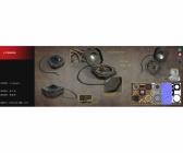 1711期游戏3D美术设计师班1班【O】的五星作品