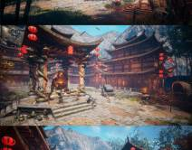 2103期游戏3D美术大师班1班【O】的五星作品